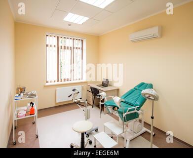 фото в генеколога часне