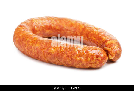 how to cook farmer sausage