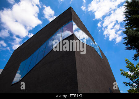 Schwarzer diamant bergbaumuseum