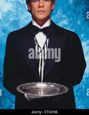 Rf company stock photos rf company stock images alamy for Butlers hamburg
