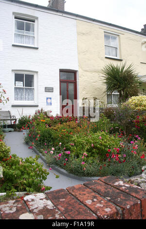 Holiday Cottage Cornwall Stock Photos Amp Holiday Cottage
