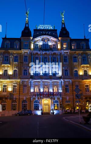 Marienbad Hotel Royal