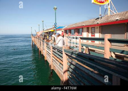 Redondo beach pier fishing 7446 linepc for Redondo beach pier fishing