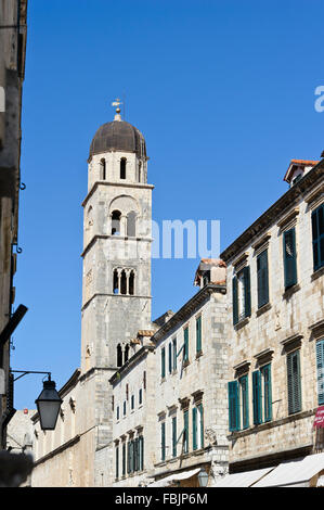 Franciscan monk stock photos franciscan monk stock - The house in the old franciscan tower ...