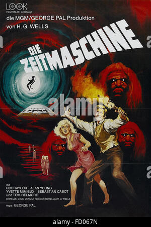 german time machine