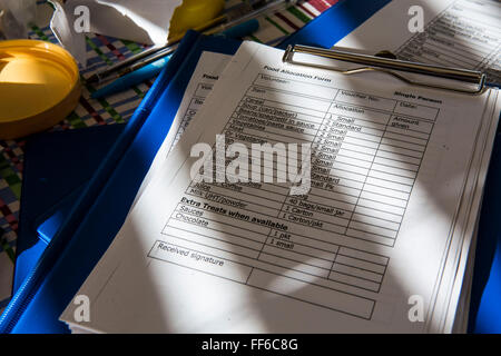 Request Form Stock Photos Amp Request Form Stock Images Alamy