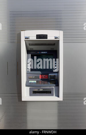 Wall street slot machine