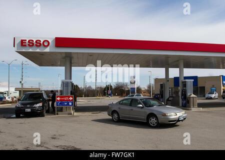 Gas Prices: Kingston Gas Prices