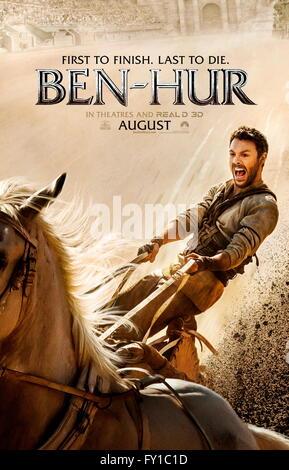 Ben hur release date