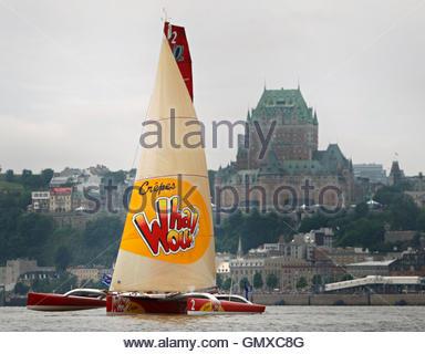 Lee sails france