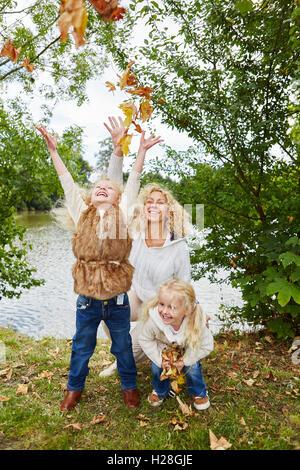 Children Romp Outdoors Stock Photos & Children Romp ...