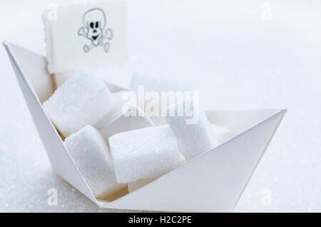 Sugar is a concern for most