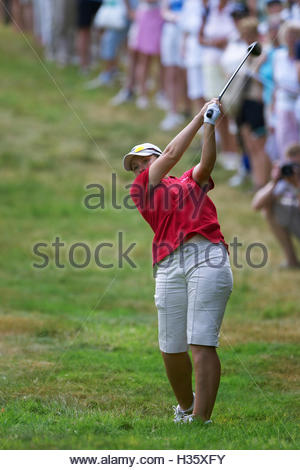 women british open golf