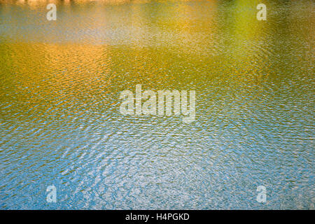 Water surface. Background. - Stock Image