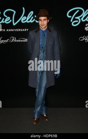 E Pace Release Date Usa >> Blue Velvet David Lynch Stock Photos & Blue Velvet David Lynch Stock Images - Alamy