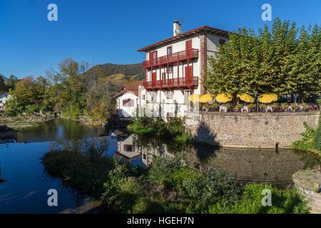 James river heritage trail stock photos james river heritage trail stock images alamy - Hotels in saint jean pied de port france ...