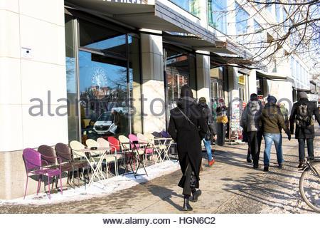 Cafe Stenzel Hamburg