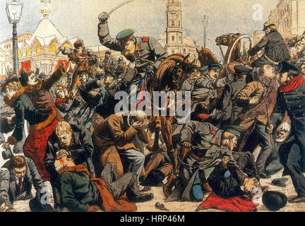what were the causes of the 1905 revolution? essay Free essay: causes and consequences of the 1905 russian revolution the  revolution of 1905 was the first time the tsar had faced.