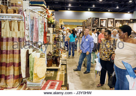 Miami Beach Miami Florida Beach Convention Center Spring Home Design And  Remodeling Show Exhibitor Shopping Product