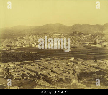 Map of cartagena stock photos map of cartagena stock - Stock uno alicante ...