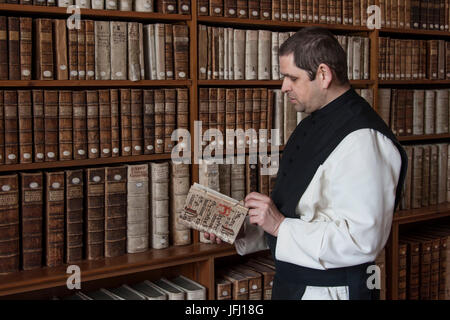 Abbey Library Stock Photos Amp Abbey Library Stock Images