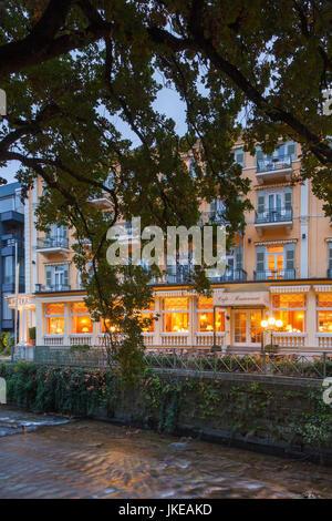 Hotels In Bad Lippspringe Deutschland