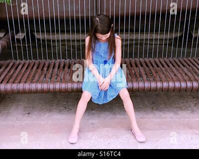 Little girl - Stock-Bilder