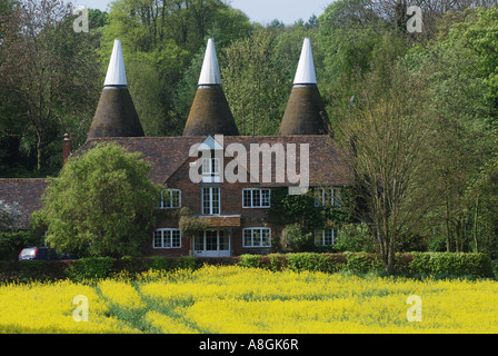 The Oast House Restaurant West Sussex