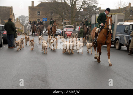 hurworth hunt boxing day meet 2015