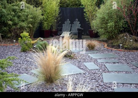 nature s urban garden by kevin williams of the garden guru national gardens exhibition centre kilquade