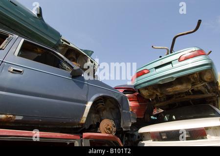 Salvage Car Parts New York