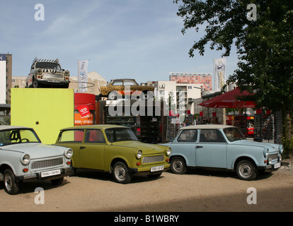 trabant stock photos trabant stock images alamy. Black Bedroom Furniture Sets. Home Design Ideas