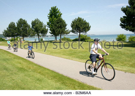 kids riding bicycle stock photos kids riding bicycle. Black Bedroom Furniture Sets. Home Design Ideas