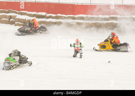 Snowmobiles Stock Photos Amp Snowmobiles Stock Images Page
