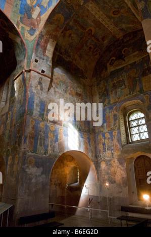 Gethsemane Hermitage Tours