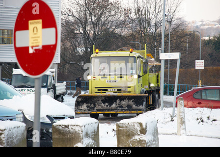 Gritter Stock Photos Amp Gritter Stock Images Alamy