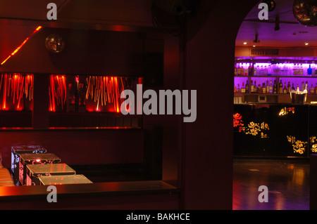 Tango S Cafe New City Ny