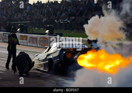 Dragster Stock Photos Dragster Stock Images Alamy