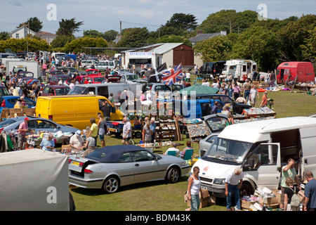 Car Boot Sale Stoke On Trent