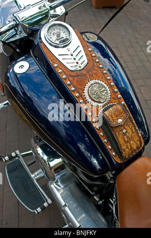 high end indian ride