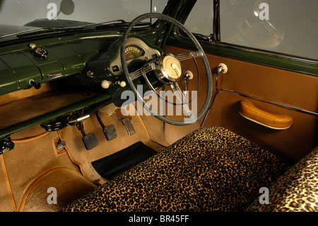 New Ford Fiesta St South Of England >> Classic Saloon Stock Photos & Classic Saloon Stock Images - Page 9 - Alamy