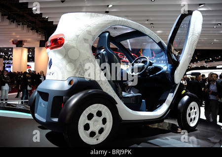 Twizy Stock Photos Twizy Stock Images Alamy
