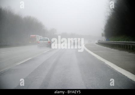 A 45 motorway (Germany)