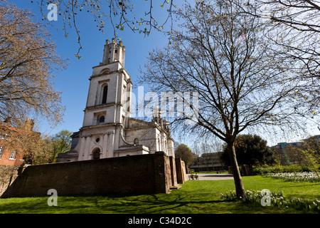 Place:Stepney, London, England