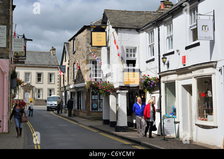 The Royal Hotel Kirkby Lonsdale For Sale
