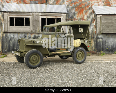 Jeep stock photos jeep stock images page 8 alamy ford general purpose jeep willys stock image sciox Gallery