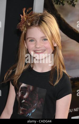 Morgan Lily 2010