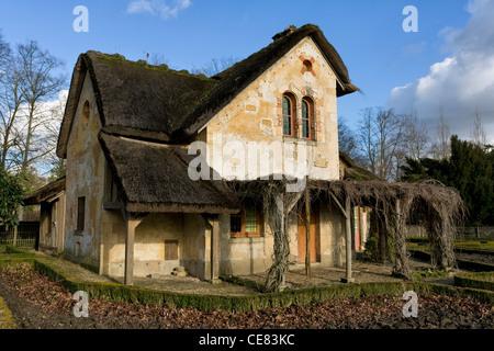 Hameau stock photos hameau stock images alamy for Maison du monde 83 la garde