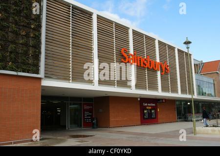 Sainsbury S Market Harborough Travel Money