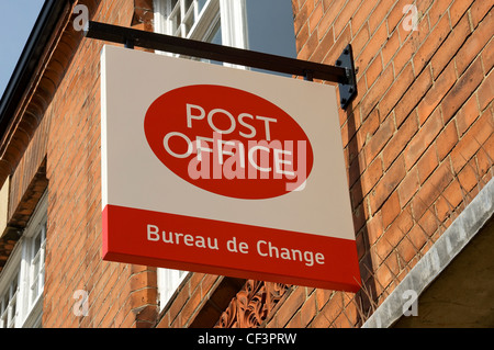 Correspond stock photos correspond stock images alamy - Post office bureau de change buy back ...